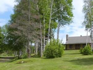 22767247 - Maison à 1 étage et demi à vendre
