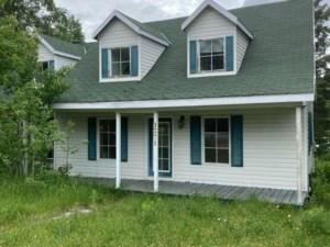 28851732 - Maison à 1 étage et demi à vendre
