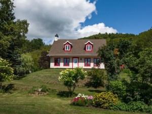 13530429 - Maison à 1 étage et demi à vendre