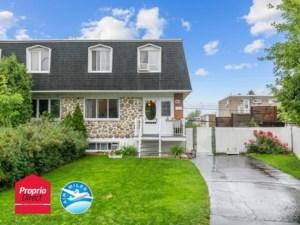9152705 - Cottage-jumelé à vendre