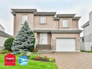 11612394 - Maison à étages à vendre