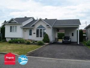 27512706 - Maison à paliers à vendre