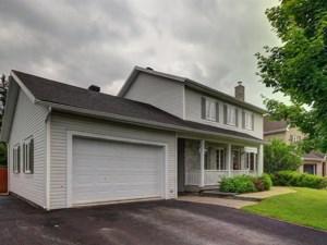 14605418 - Maison à étages à vendre