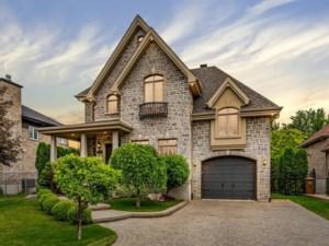 22138429 - Maison à étages à vendre