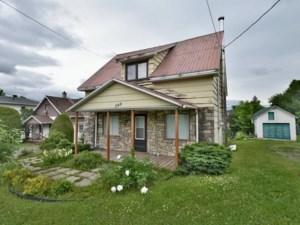 25038727 - Maison à 1 étage et demi à vendre