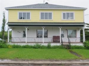 26255584 - Maison à étages à vendre
