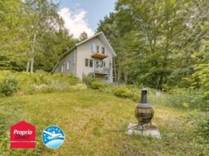 12080927 - Maison à étages à vendre