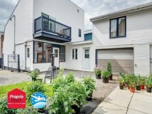 13310586 - Maison à étages à vendre
