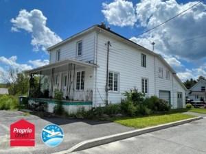 28637733 - Maison à étages à vendre