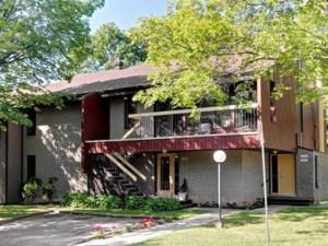 9547434 - Cottage-jumelé à vendre