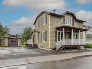 18198371 - Maison à étages à vendre