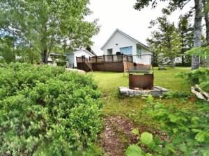 18522390 - Maison à 1 étage et demi à vendre