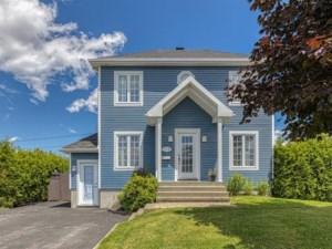 26312237 - Maison à étages à vendre