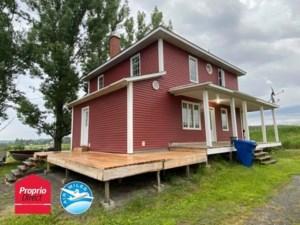 9255372 - Maison à étages à vendre