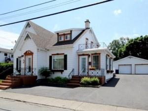 20520217 - Maison à 1 étage et demi à vendre