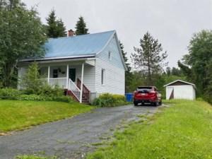 12230447 - Maison à 1 étage et demi à vendre