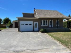 16305409 - Maison à 1 étage et demi à vendre