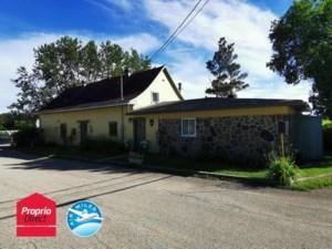9786382 - Maison à 1 étage et demi à vendre