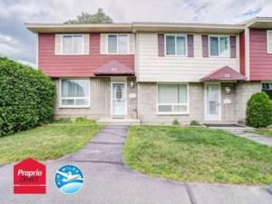 11736196 - Maison à étages à vendre