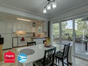 20083399 - Cottage-jumelé à vendre