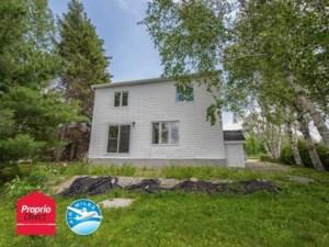 12676125 - Maison à étages à vendre