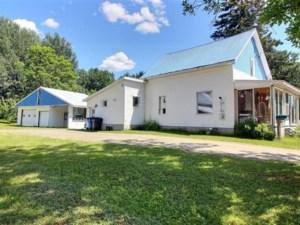 12879765 - Maison à 1 étage et demi à vendre