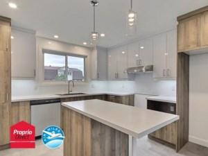 12396050 - Cottage-jumelé à vendre