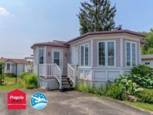 25874747 - Maison mobile à vendre