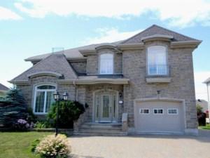 10795495 - Maison à étages à vendre