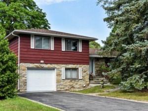 28563657 - Maison à paliers à vendre
