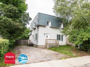 13797501 - Maison à étages à vendre