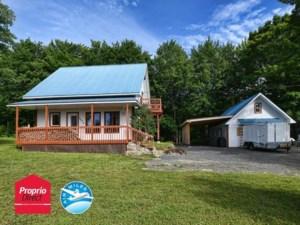 14953556 - Maison à étages à vendre
