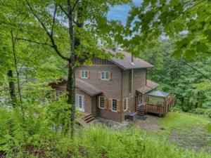15328549 - Maison à étages à vendre