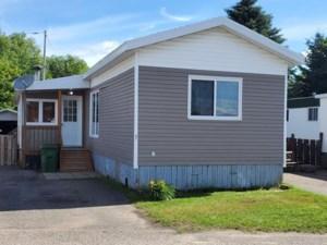 16626123 - Maison mobile à vendre