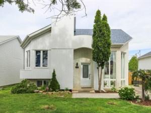 24854402 - Maison à paliers à vendre