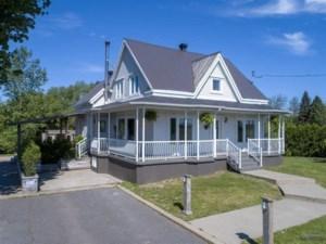 15618394 - Maison à 1 étage et demi à vendre