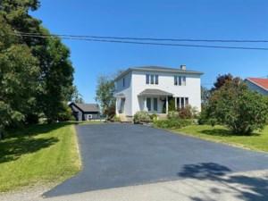 21403278 - Maison à étages à vendre