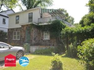 19579416 - Maison à étages à vendre