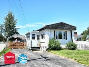 25625229 - Maison mobile à vendre