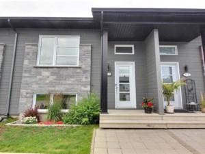 10706357 - Maison à paliers à vendre