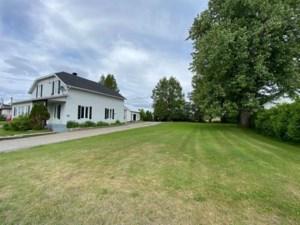 12580403 - Maison à 1 étage et demi à vendre