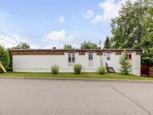20881595 - Maison mobile à vendre