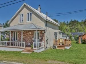 22581005 - Maison à 1 étage et demi à vendre