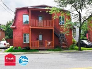 14190146 - Maison à étages à vendre
