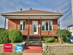 15842135 - Maison à 1 étage et demi à vendre