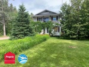 18263607 - Maison à étages à vendre