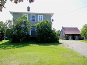 10614773 - Maison à étages à vendre