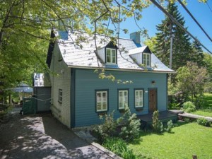 24508805 - Maison à 1 étage et demi à vendre