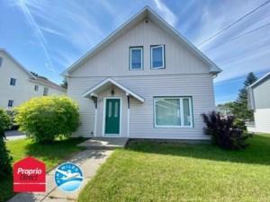 20170462 - Maison à 1 étage et demi à vendre