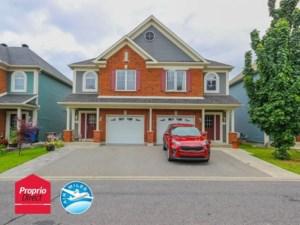 21595308 - Cottage-jumelé à vendre